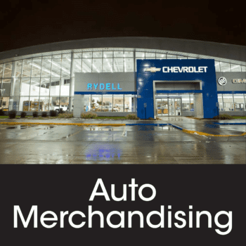 Brochure - Auto Merchandising