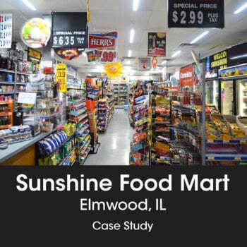 Sunshine Food Mart C-Store