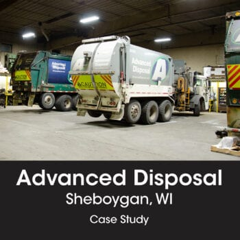 Advanced Disposal Case Study