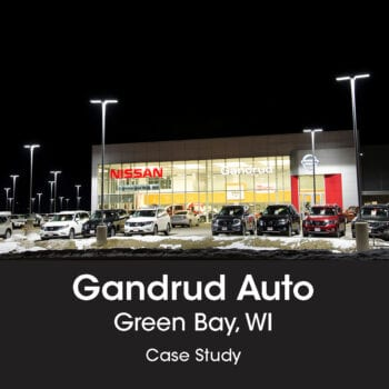 Gandrud Auto Case Study