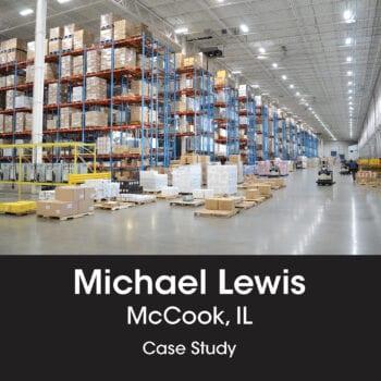 Michael Lewis Case Study