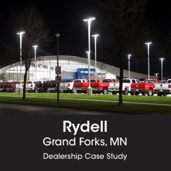 Rydell Auto Case Study