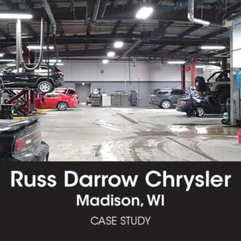 Russ Darrow Chrysler Madison