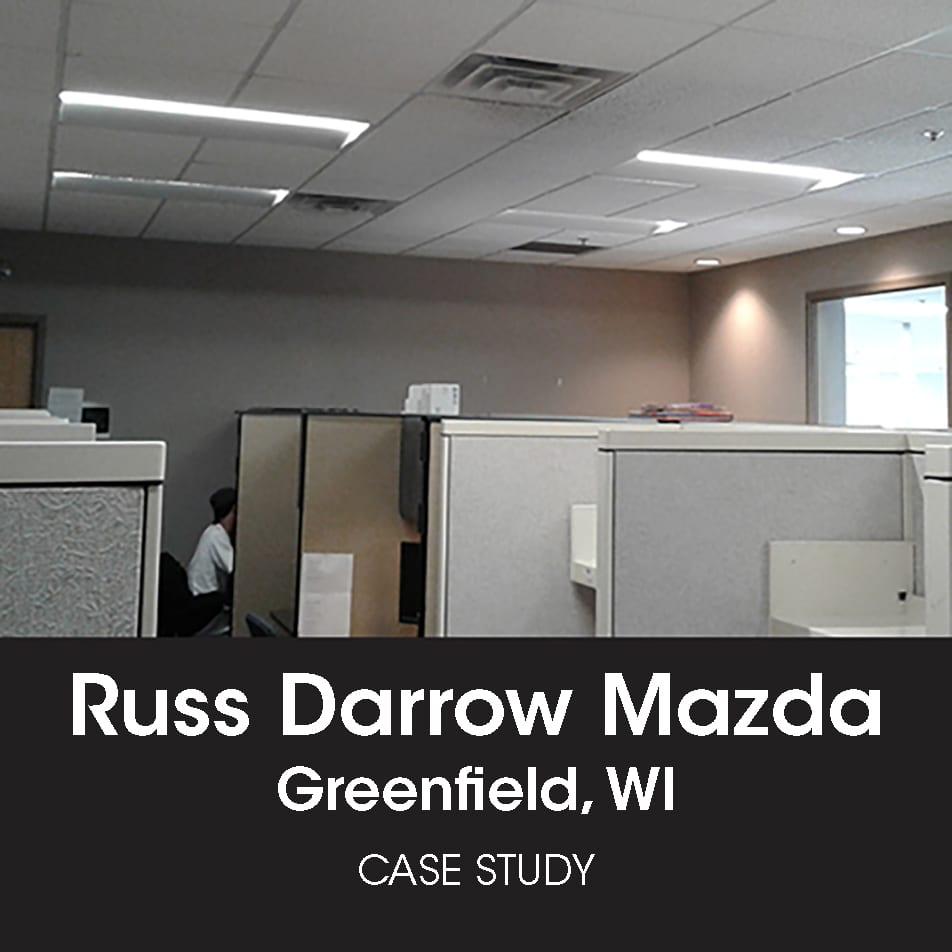 Russ Darrow Mazda >> Case Study Russ Darrow Mazda Greenfield Wi Energy Bank Inc