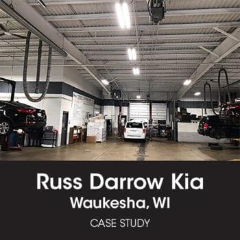 Russ Darrow Kia Waukesha