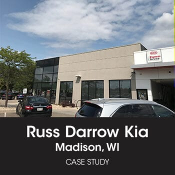 Russ Darrow Madison Kia