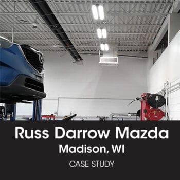 Russ Darrow Madison Mazda