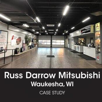 Russ Darrow Waukesha Mitsubishi