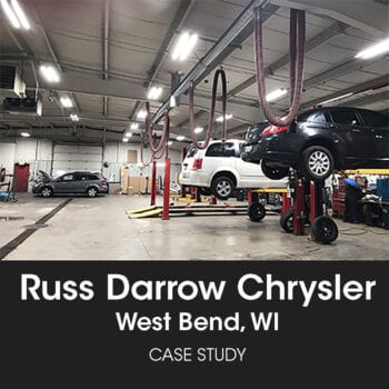 Russ Darrow West Bend Chrysler