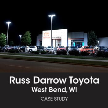 Russ Darrow West Bend Toyota