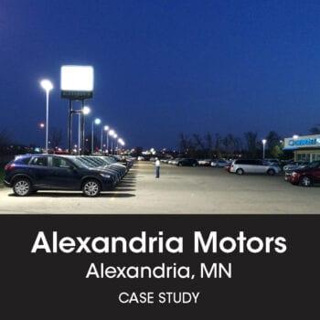 Alexandria Motors