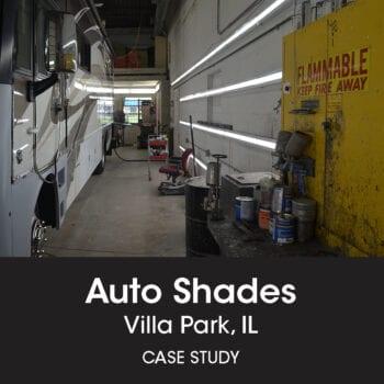 Auto Shades