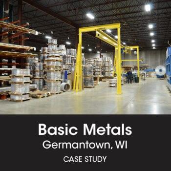 Basic Metals