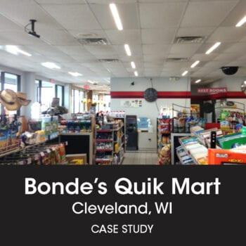 Bonde's Quik Mart C-Store