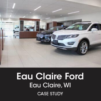 Eau Claire Ford