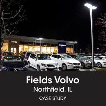 Fields Volvo