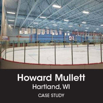 Howard Mullet Ice Center