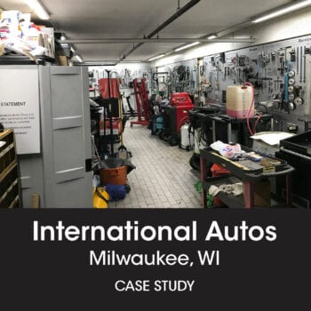 International Autos Tool Room