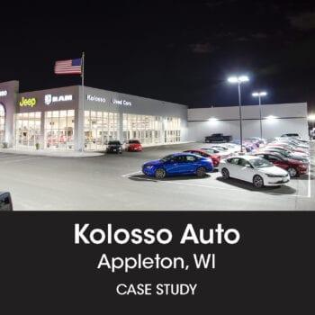 Kolosso Motors