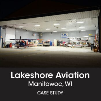 Lakeshore Aviation