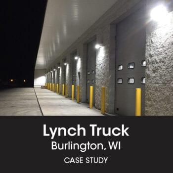 Lynch Truck