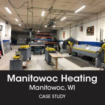 Manitowoc Heating