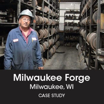 Milwaukee Forge