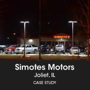 Simotes Motors