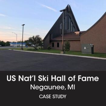 Ski Hall of Fame