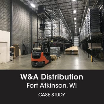 W&A Distribution