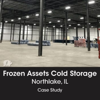 Frozen Assets Cold Storage Case Study