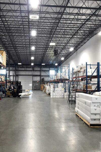 ABC Supply FUSION LED